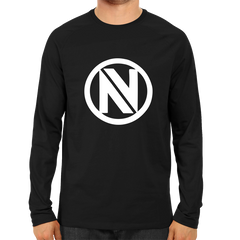 Team Envyus Full Sleeve Black
