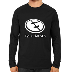 Team Evil Geniuses Full SLeeve Black