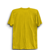 Image of IPL 01 Y - Chennai Super Kings Half Sleeve Yellow