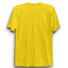 Image of Team Natus Vincere Half Sleeve Yellow