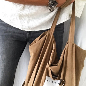 Venice Bag Brown