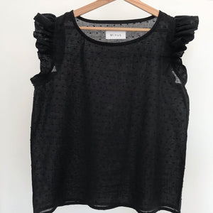 Top Nairobi Black Minus