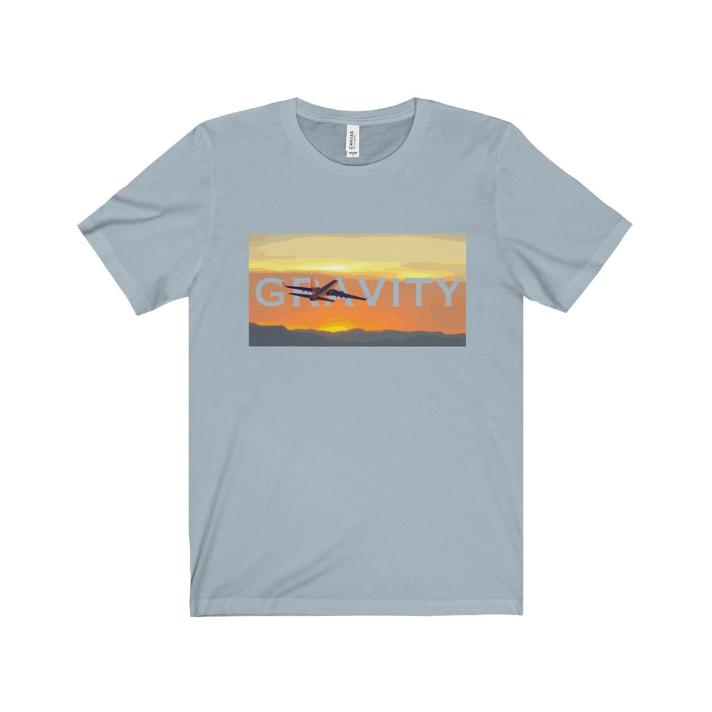 GRAVITY Morning Tee