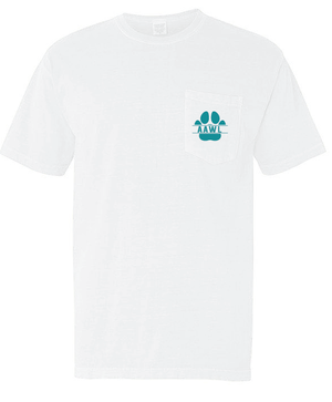 Arizona Animal Welfare League Pocket Tee