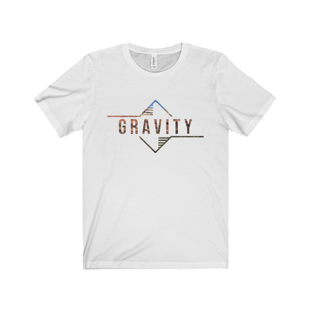 GRAVITY Mountainside Tee