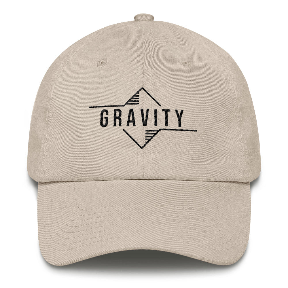 GRAVITY Dad Hat