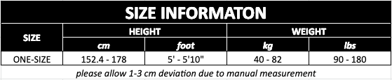 Size Information