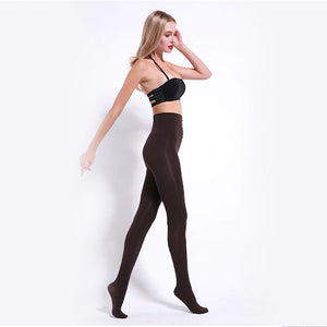 Opaque Indestructible Stockings - 80D