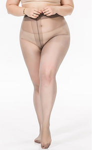 Sheer Indestructible Stockings - 12D