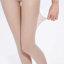 Load image into Gallery viewer, Semi Opaque Indestructible Stockings - 40D