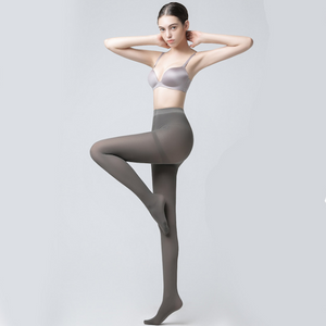 Thick Opaque Indestructible Stockings - 200D