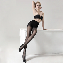 Load image into Gallery viewer, Semi Opaque Indestructible Stockings - 20D