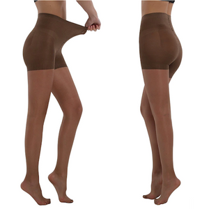 Semi Opaque Indestructible Stockings - 20D