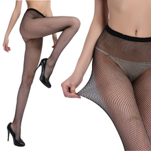 Load image into Gallery viewer, Indestructible Fishnet Stockings