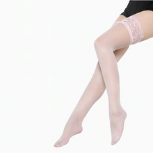 Load image into Gallery viewer, Thigh High Indestructible Stockings - 20D