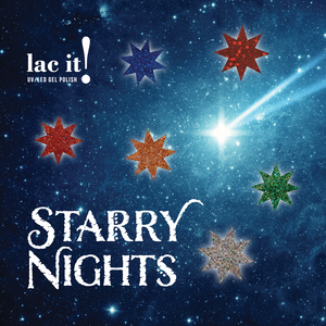 Lac it! Starry Nights