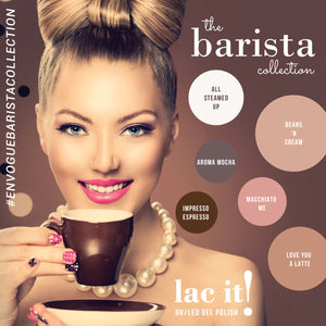 Barista Collection