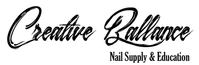 Creative Ballance      Nail Supply & Education