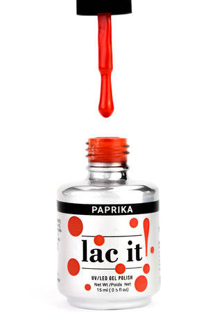 Lac It! Paprika