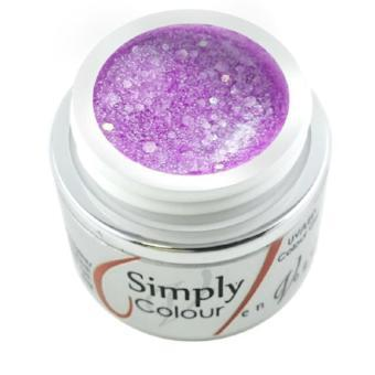 Simply Glitter Gel- Dragonfly