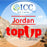 ICC-Top Up-【Jordan 1- 30 Days】Unlimited data Plan
