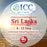 ICC【Sri Lanka SIM Card· 8-15 Days】Unlimited Data