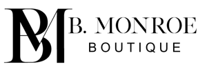 B. Monroe Salon & Boutique