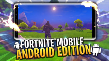 Fortnite Android: When does it launch?
