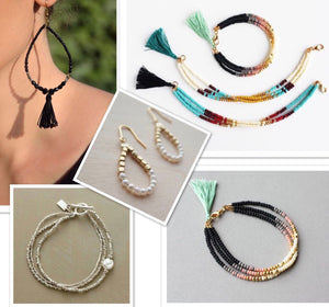 Jewelry Night - Kirkland - Thursday September 20th, 7pm