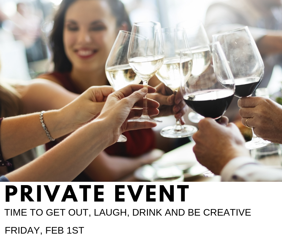 PRIVATE EVENT - FEB 1