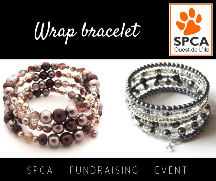 SPCA Ouest de l'Ile FUNDRAISING EVENT - Thursday March 14th, 7pm