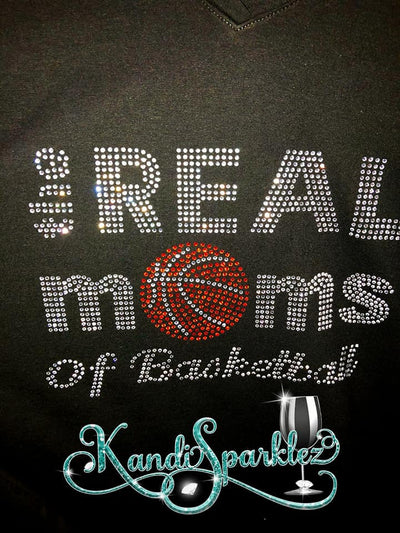 Real Moms of Basketball - KandiSparklez