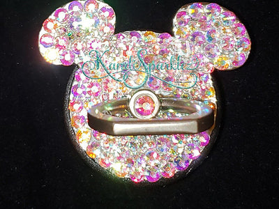Mickey Popsocket/Phone Ring - KandiSparklez