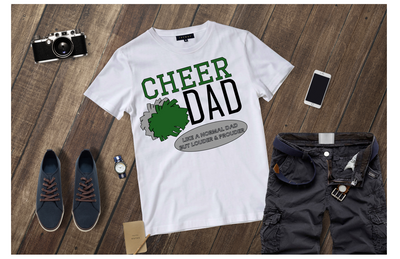 Cheer Dad - KandiSparklez