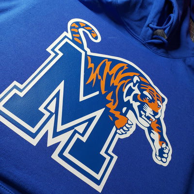 University of Memphis - KandiSparklez
