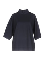 Calvin Klein Jeans Dark Blue Turtleneck Top
