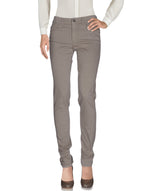 Armani Jeans Light Brown Casual Trousers