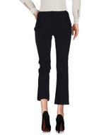 Pinko Black Straight Leg Tailored Trousers
