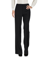 Pinko Black Mid Rise Tailored Trousers