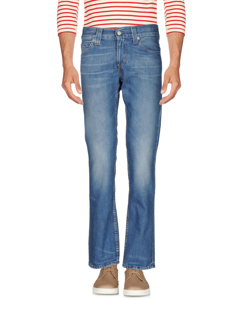 Levi's Red Tab Faded Blue Denim Jeans