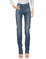 Armani Jeans Blue Denim Trousers