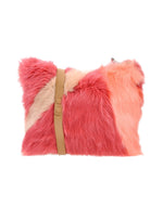 Pinko Multicolour Maxi Clutch Handbag