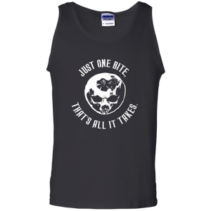 Forbidden Fruit Men's Tank