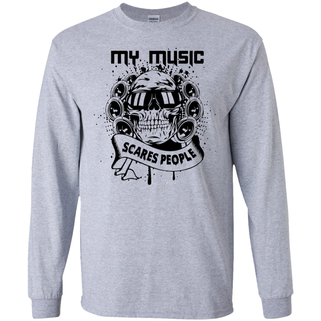 My Music Long Sleeve