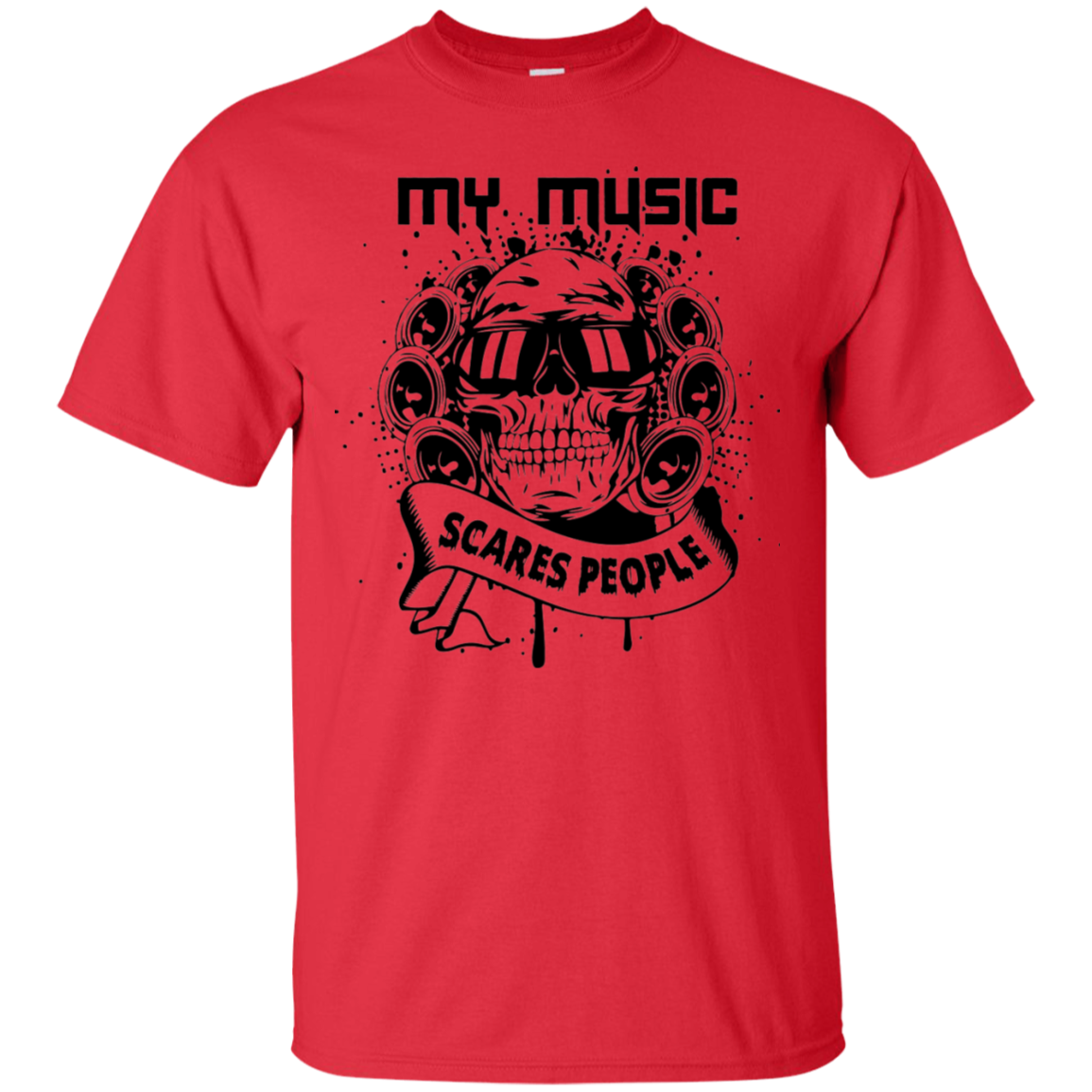 My Music Men's Shirt