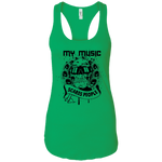 My Music Racerback