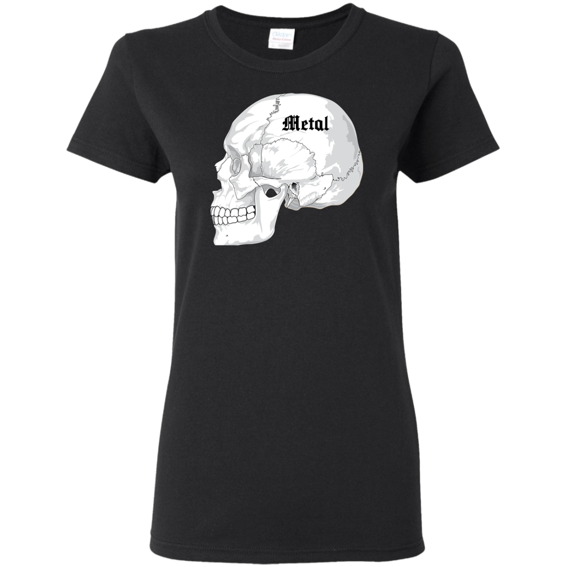 MetalHead Ladies' Tee