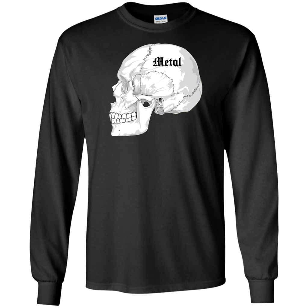 MetalHead Long Sleeve