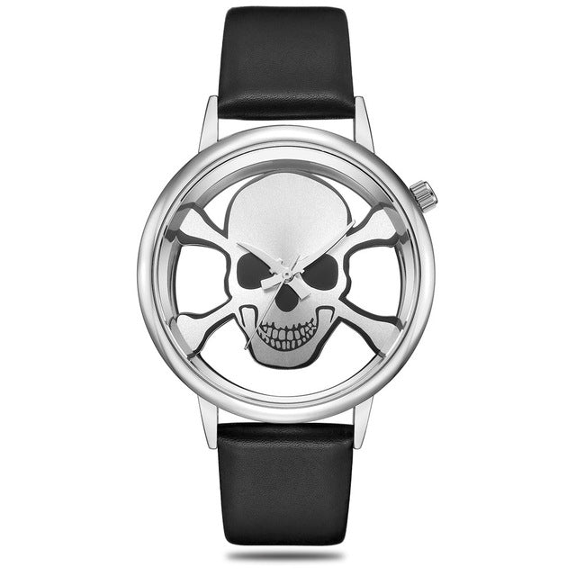 Hollow Face Watch