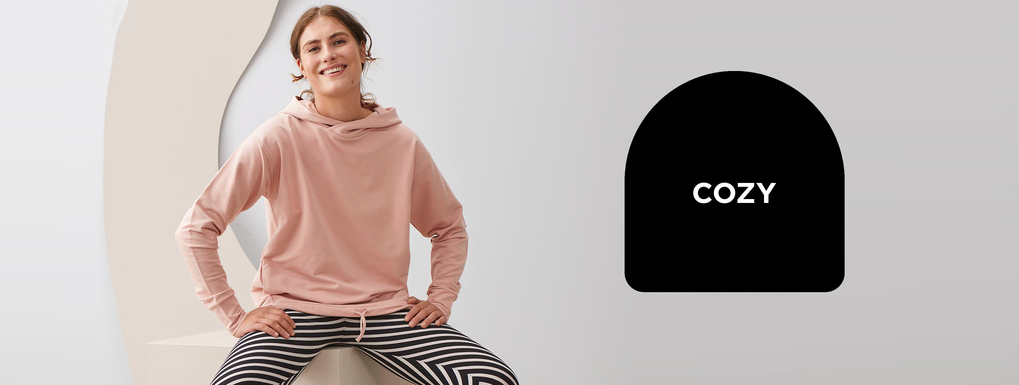 Papu Design cozy womens collection organic cotton relaxed fit sustainable fashion
